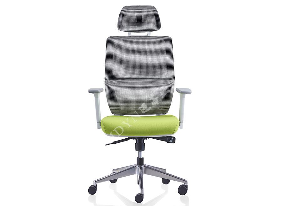 职员办公人体工学椅