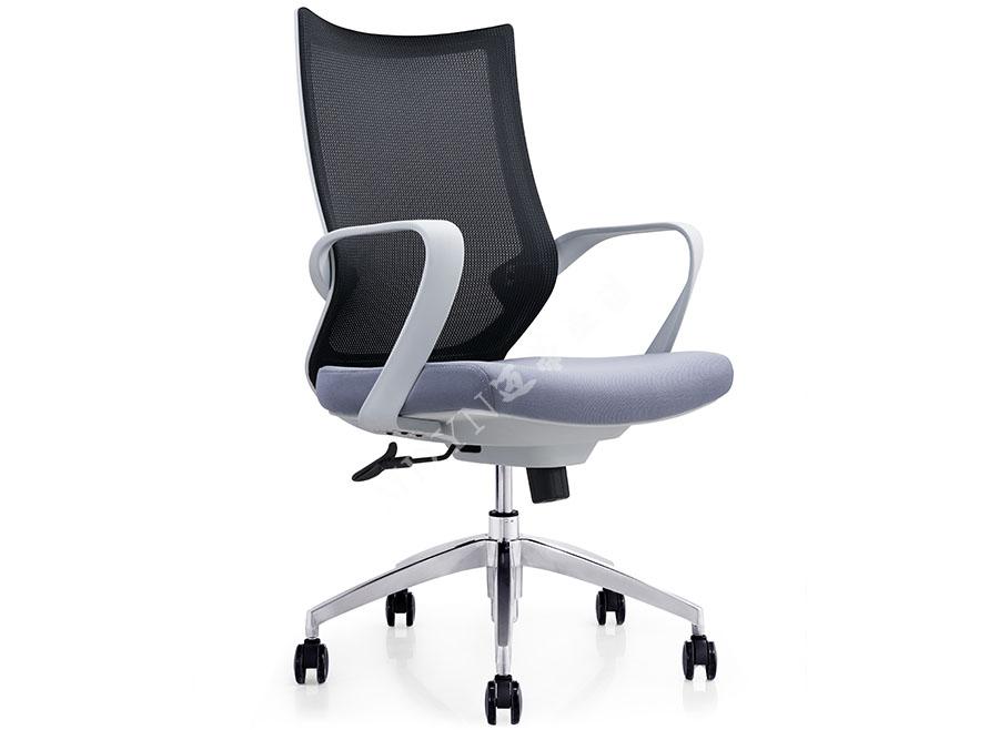 职员主管办公椅-KY7127