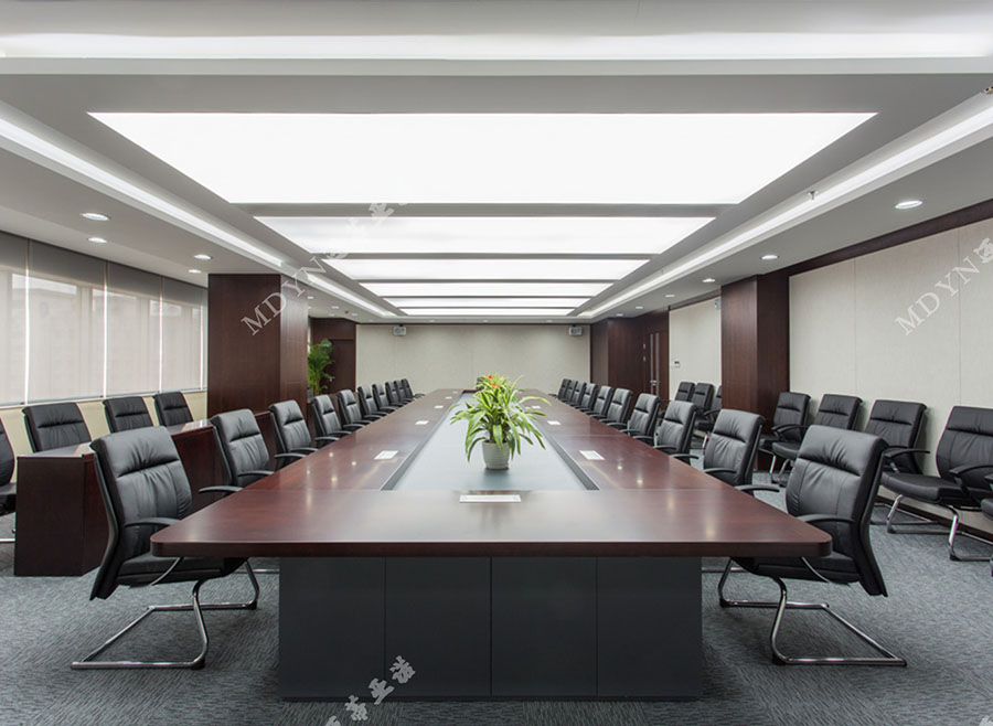 实木办公会议桌-MY23